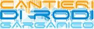 Cantieri di Rodi Garganico Logo